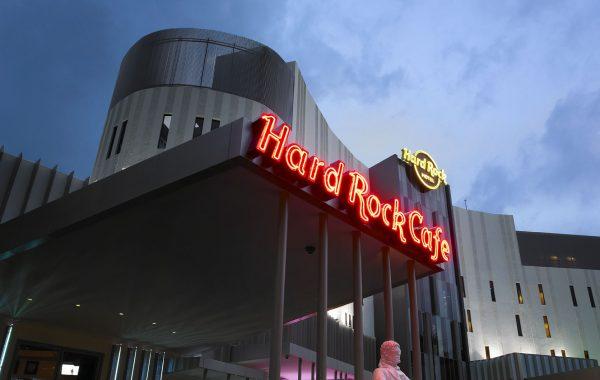 Hardrock Hotel Penang