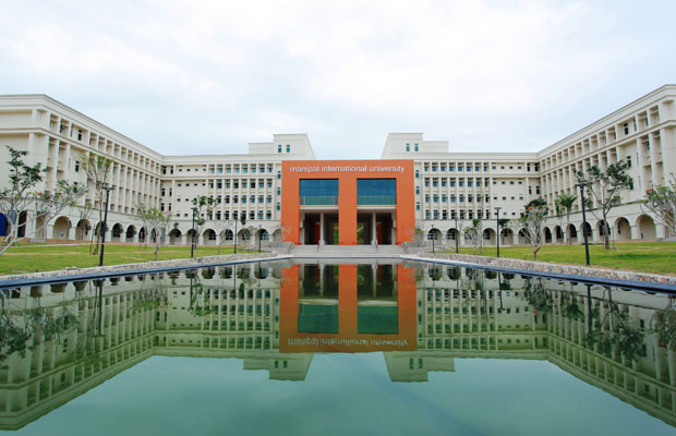 Manipal University Nilai